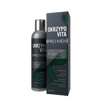 Skrzypovita Pro Men Szampon przeciw wypadaniu włosów (200 ml)