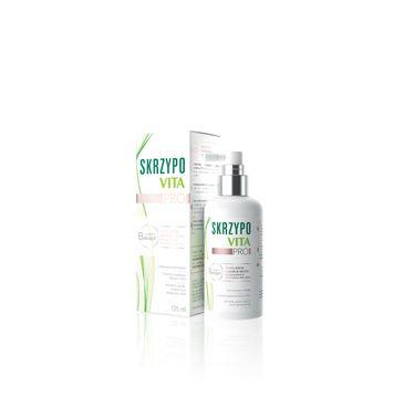 Skrzypovita Pro serum przeciw wypadaniu włosów 125 ml