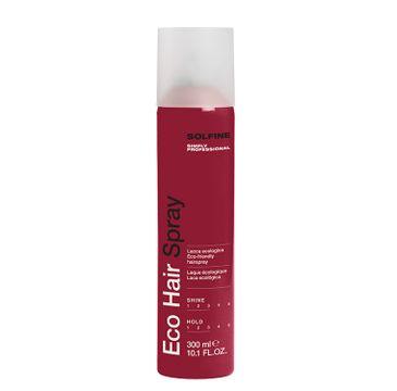 Solfine Style Eco Hair Spray lakier do włosów (300 ml)