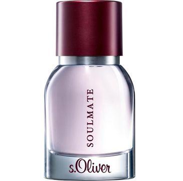 s.Oliver Soulmate Women woda toaletowa spray (50 ml)