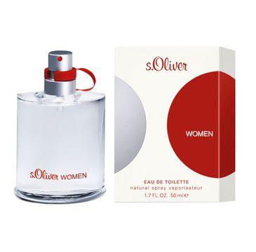 s.Oliver Women woda toaletowa spray (50 ml)