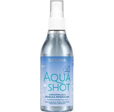 Soraya – Aquashot mgiełka do twarzy (200 ml)