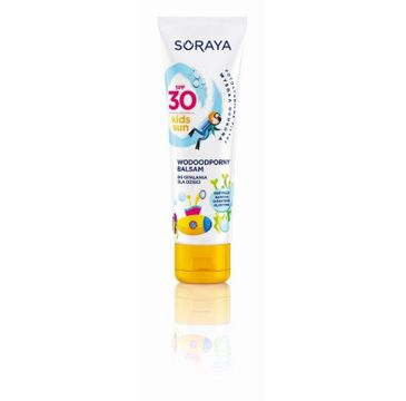 Soraya balsam do opalania dla dzieci SPF 30 (100 ml)