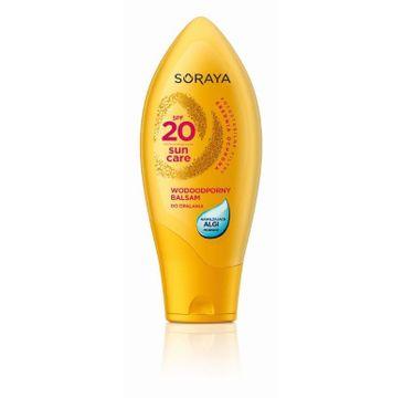 Soraya balsam do opalania SPF 20 150 ml