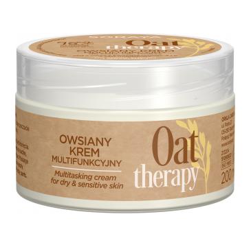 Soraya – Oat Therapy Krem multifunkcyjny do twarzy Owsiany (200 ml)