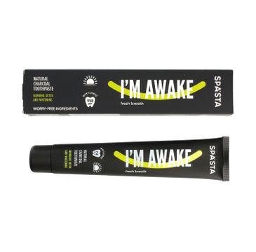 Spasta – Pasta do zębów I'm Awake (90 ml)