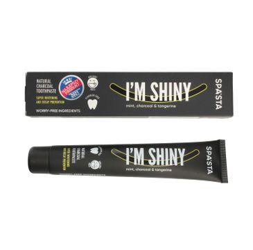 Spasta – Pasta do zębów I'm Shiny (90 ml)