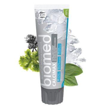 Biomed Calcimax Toothpaste wzmacniająca pasta do zębów 100g