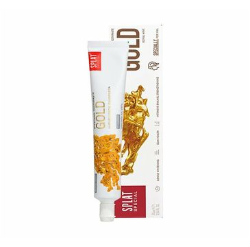Splat – Pasta do zębów Gold (75 g)