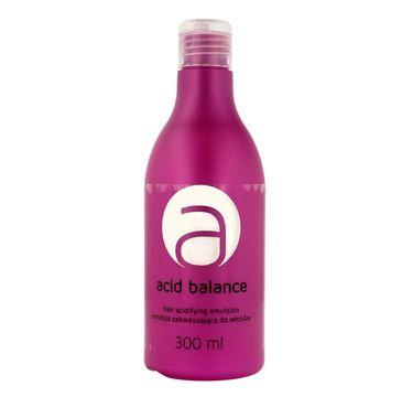 Stapiz Acid Balance emulsja do włosów 300 ml