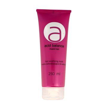 Stapiz Acid Balance maska do włosów 250 ml