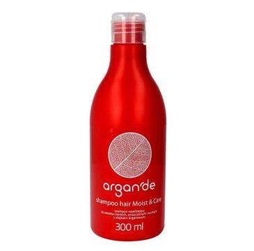 Stapiz Argan'de Moist&Care Szampon 300 ml