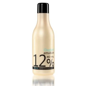 Stapiz Basic Salon Oxydant Emulsion woda utleniona w kremie 12% 150ml