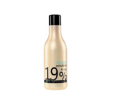 Stapiz Basic Salon Oxydant Emulsion woda utleniona w kremie 1,9% 1000ml