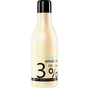 Stapiz Basic Salon Oxydant Emulsion woda utleniona w kremie 3% 1000ml