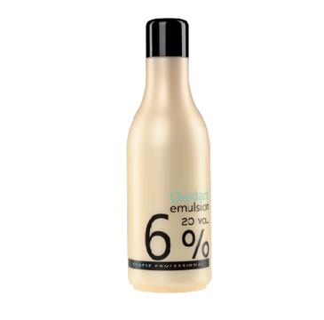 Stapiz Basic Salon Oxydant Emulsion woda utleniona w kremie 6% 150ml