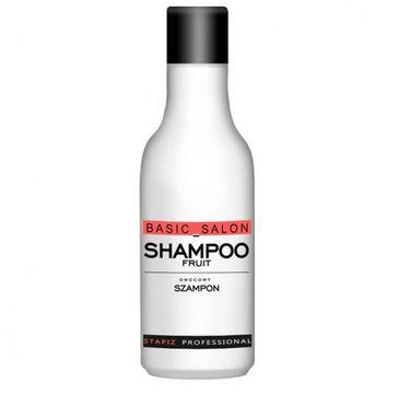 Stapiz – Basic Salon Szampon Owocowy (1000 ml)
