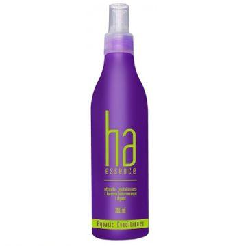 Stapiz Ha Essence Aquatic Conditioner rewitalizująca odżywka w sprayu z kwasem hialuronowym i algami 300ml