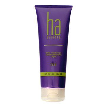 Stapiz Ha Essence Aquatic maska do włosów 250 ml