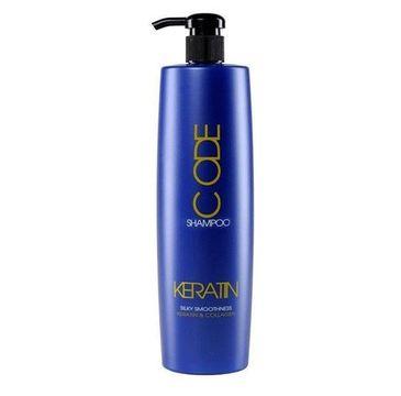 Stapiz Keratin Code szampon do włosów 1000 ml