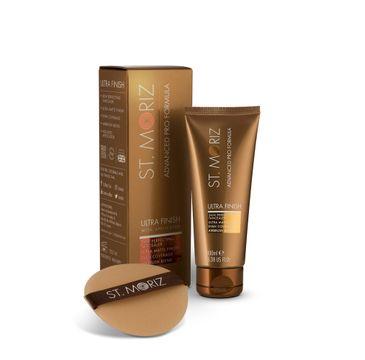 St.Moriz Advanced Pro Formula Ultra Finish krem upiększający skórę (100 ml)