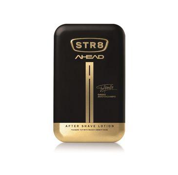 STR8 AHEAD dezodorant naturalny 100 ml
