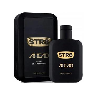 STR8 Ahead woda toaletowa dla mężczyzn (100 ml)