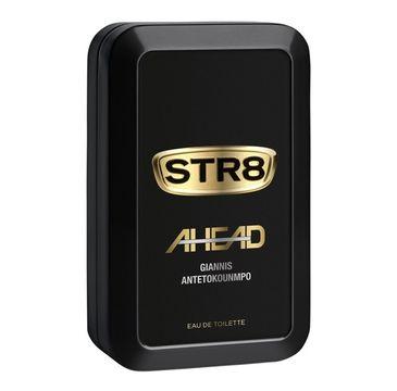 STR8 Ahead woda toaletowa dla mężczyzn 50 ml