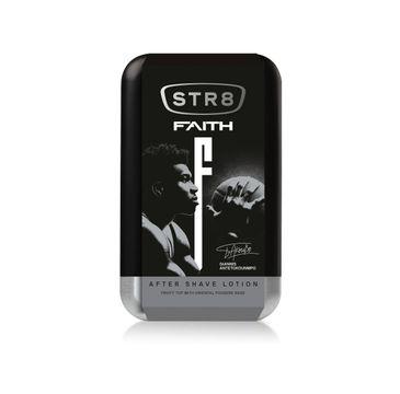 STR8 – Faith Woda po goleniu dla mężczyzn (100 ml)