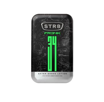 STR8 – FR34K Płyn po goleniu (100 ml)