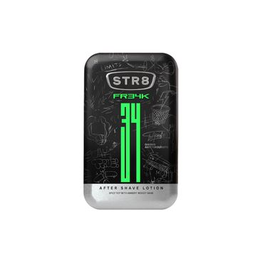 STR8 – FR34K Płyn po goleniu (50 ml)