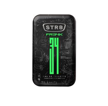 STR8 – FR34K Woda toaletowa (100 ml)