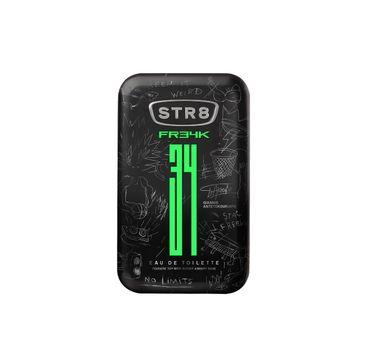 STR8 – FR34K Woda toaletowa (50 ml)