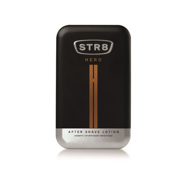STR8 Hero woda po goleniu 100 ml