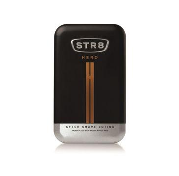 STR8 Hero woda po goleniu 50 ml