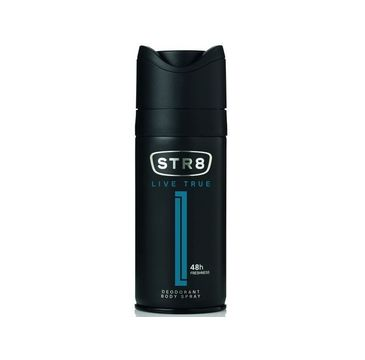 STR8 Live True dezodorant w sprayu 150 ml