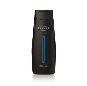 STR8 Live True żel pod prysznic 400 ml