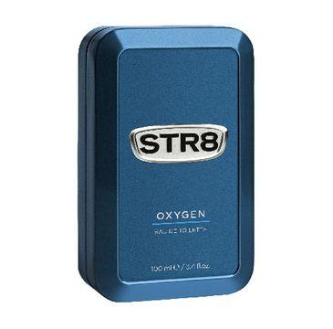 STR8 Oxygen woda toaletowa 100 ml