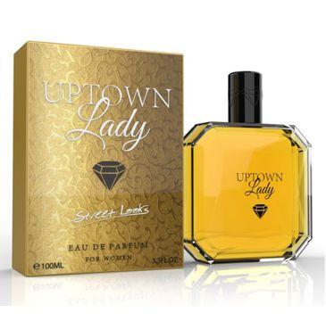Street Looks 鈥� Uptown Lady woda perfumowana spray (100 ml)