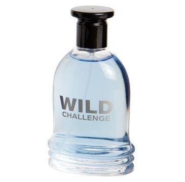 Street Looks Wild Challenge woda toaletowa spray 100ml