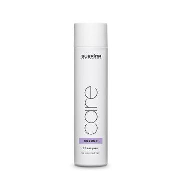 Subrina Care Colour Shampoo szampon do włosów farbowanych (250 ml)
