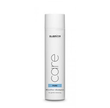 Subrina Care Pure Micellar Shampoo szampon micelarny do włosów (250 ml)