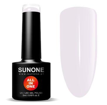 Sunone All In One lakier hybrydowy 3w1 B02 Baby (5 ml)