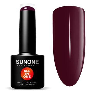 Sunone All In One lakier hybrydowy 3w1 B16 Buena (5 ml)