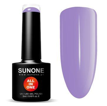 Sunone All In One lakier hybrydowy 3w1 F02 Fabia (5 ml)