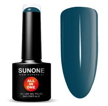 Sunone All In One lakier hybrydowy 3w1 Z04 Zosia (5 ml)