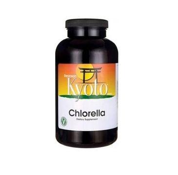 Swanson Kyoto Chlorella suplement diety 300 tabletek