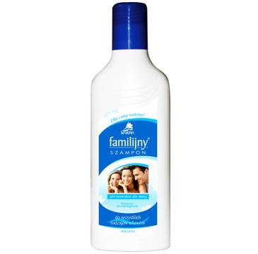 Familijny szampon do wszystkich rodzajów włosów (500 ml)