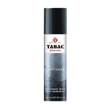 Tabac – Craftsman dezodorant spray (200 ml)