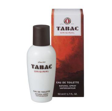 Tabac Original woda toaletowa spray 50ml
